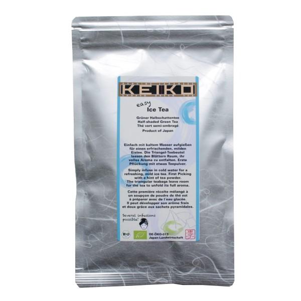easy Ice Tea Teebeutel - Bio Japan Grüntee