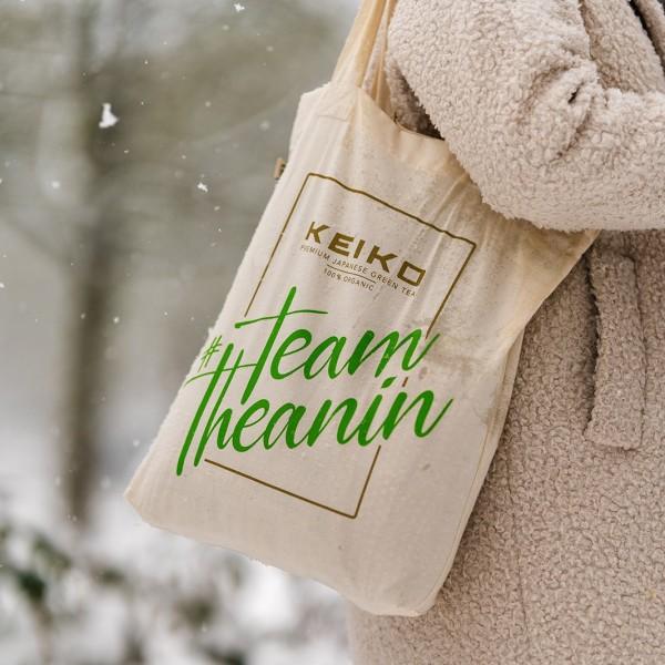 Shoppingbag #teamtheanin