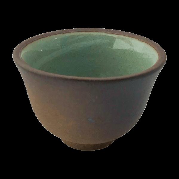 Teecup, Banko-Yaki, 70ml
