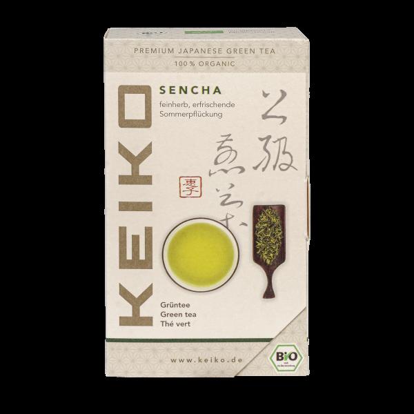 Sencha - Bio Japan Grüntee