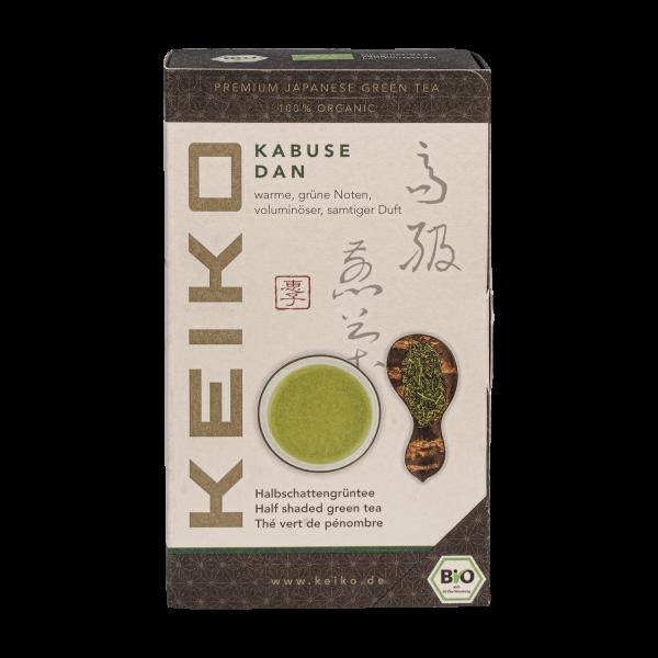 Dan - Organic Japanese Green Tea